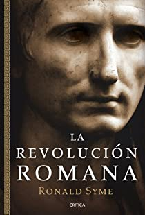 La revolución romana par Syme