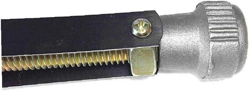 BYFRI 1pc Voiture Automatique du Filtre /à Huile D/épose Diam/ètre Sangle 60mm r/églable 120mm Outil