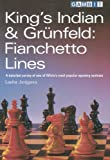The King's Indian and Grünfeld - Fianchetto Lines, Lasha Janjgava, 1901983749