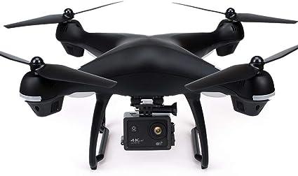 AX-electronic toy Drone 16 megapíxeles 4K HD Antena GPS ...