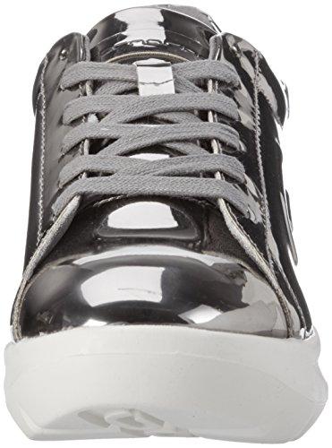 37 Silber Fornarina Eu basse 9000 Donna Sneakers Silver Venere InXqrZxX