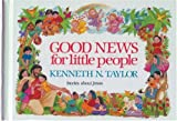 img - for Good News for Little People book / textbook / text book