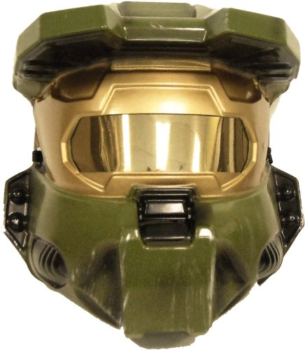 Halo Master Chief Costume