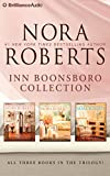 img - for Nora Roberts   Inn BoonsBoro Collection: The Next Always, The Last Boyfriend, The Perfect Hope (Nora Roberts Inn Boonsboro Trilogy) book / textbook / text book