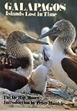 Galapagos, Tui De Roy Moore, 067033362X