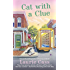 Cat With a Clue (A Bookmobile Cat Mystery Book 5)