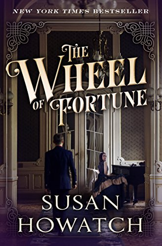 A timeless tale of love, hatred, revenge, redemption, and forgiveness set in the hills of South Wales…  The Wheel Of Fortune by Susan Howatch