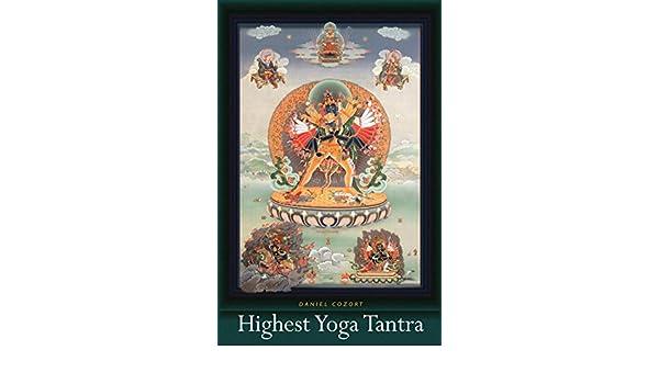 Highest Yoga Tantra (English Edition) eBook: Daniel Cozort ...