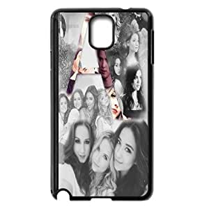 FOR Samsung Galaxy NOTE4 Case Cover -(DXJ PHONE CASE)-TV Series - Pretty Little Liars-PATTERN 9