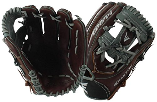 - Easton Mako Legacy Series Infield Pattern Gloves, 11.75