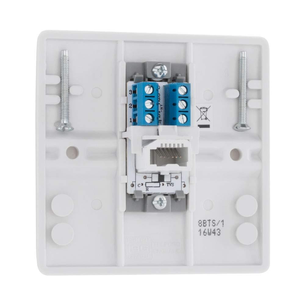 RA BK7 Spare Bulb Kit
