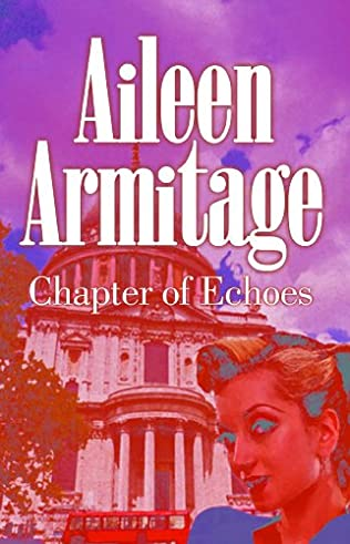 book cover of A Chapter of Echoes