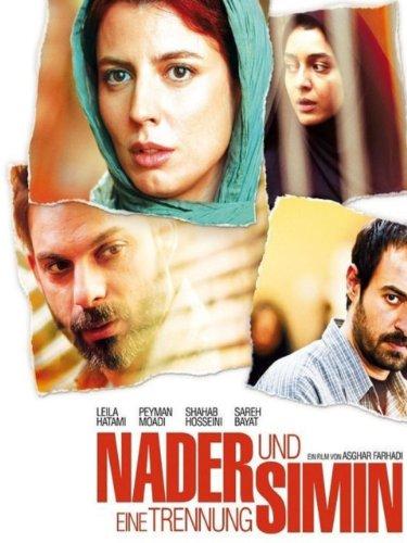 Nader und Simin - eine Trennung Film