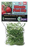 Global Garden Friends Ultimate Plant Clip, 50-Pack