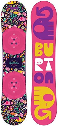 Burton Kids Chicklet 18 100 Youth