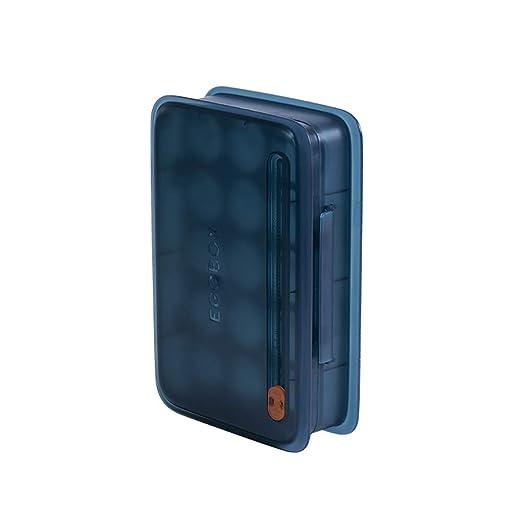 SimpleMfD Caja de almacenamiento de huevos de nevera La caja de ...