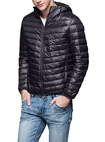 90% Duck Down Jacket - 5