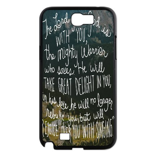 Phone Case for Samsung Galaxy Note 2 N7100,