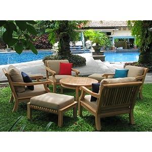 51%2BNojHobYL._SS300_ 51 Teak Outdoor Furniture Ideas For 2020