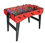 Roberto Sport Family International Red Foosball Table