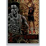 2017-18 Panini Essentials Spiral Basketball Card  143 Antonio Blakeney  Chicago. d1b6bcb85