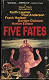 Five Fates, Keith Laumer, 0446768200