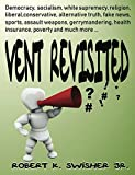 img - for Vent Revisited: The second reader participation book book / textbook / text book