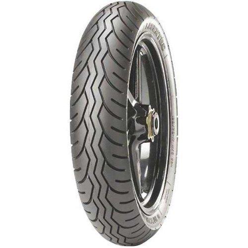 Metzeler V-Rated Lasertec Rear Tire 1532200 - Orange Cycle Parts