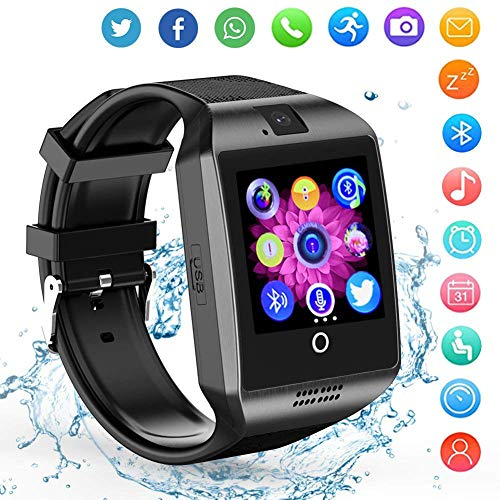 Top 10 best smartwatch for men iphone for 2020