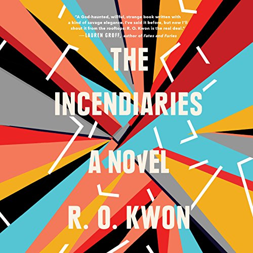 The Incendiaries by Penguin Audio