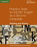 Practice Tests for IGCSE English as a Second Language, Marian Barry and Barbara Campbell, 0521140641