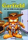Garfield, tome 23 : Garfield est un drôle de pistolet par Davis