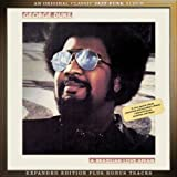 A Brazilian Love Affair ~ Expanded Edition /  George Duke