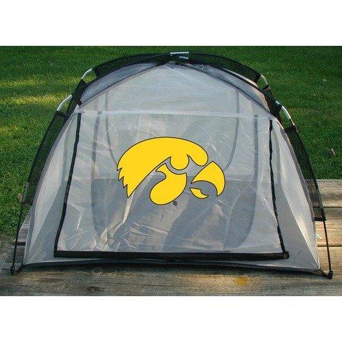 Rivalry NCAA Iowa Hawkeyes Food Tent