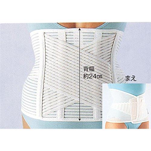 ケアメデイックス コルセット オルテルクロス XL 460104 ダイエット 健康 健康器具 コルセット top1-ds-1546417-ah [簡素パッケージ品] B06XQV3RT8