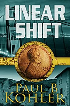 Linear Shift by [Kohler, Paul B]