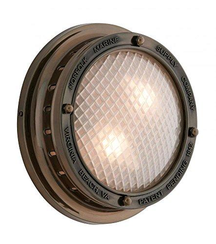 Troy Lighting Norfolk 10