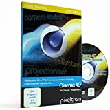 Cinema 4D - Camera-Tracking, Calibration & ProjectionMan >> Deep Dive