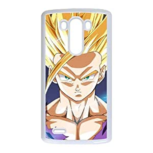 Classic Case Dragon Ball Z pattern design For LG G3 X Phone Case