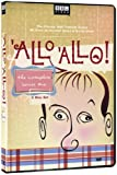 'Allo 'Allo - The Complete Series One