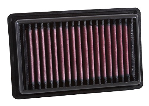 K&N 33-3043 Replacement Air Filter