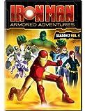 Iron Man: Armored Adventures - Season 2, Vol 4