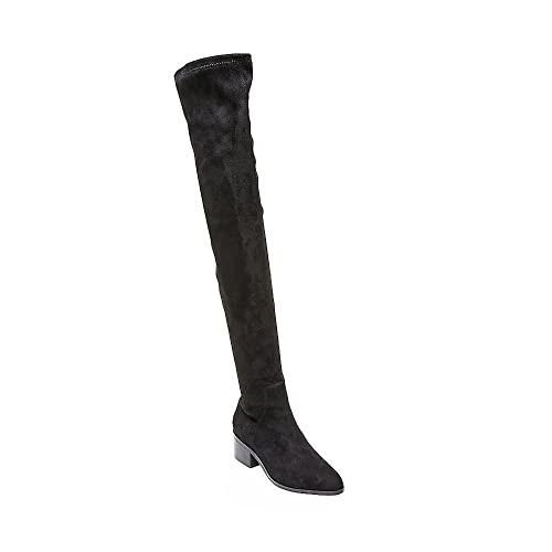 14ee86f9bf9 Amazon.com | Steve Madden Women's Gabriana Slouch Boot | Over-the-Knee