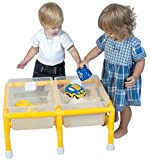 Mini-Discovery Table, Sand Water Table