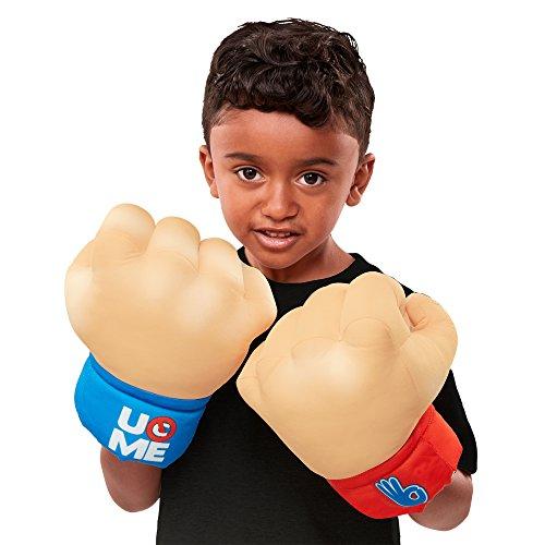 WWE John Cena Jumbo Superstar Fists Toy by WWE