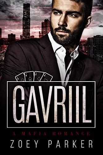 Pdf Suspense Gavriil: A Mafia Romance (Stepanov Mafia)