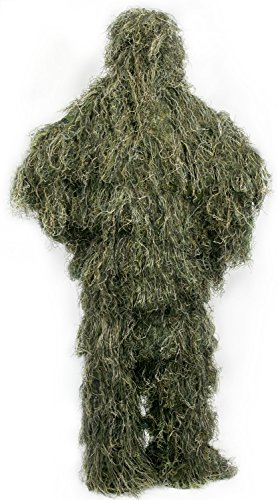 The 8 best ghillie suits winter