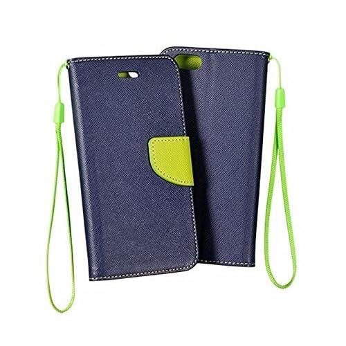 Book Case Fancy pour téléphone portable Huawei P Smart Cover Étui à rabat forme de livre plastique Support en silicone pour cartes de crédit