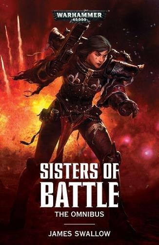 Warhammer 40k: Sisters of Battle Omnibus