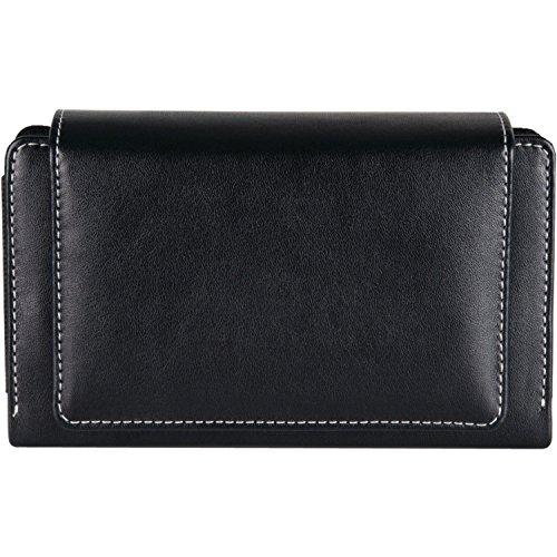 CTA Digital LDS-LC Nintendo 3DS XL & DSi XL Leather Case